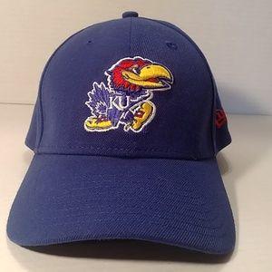 University of Kansas Ballcap